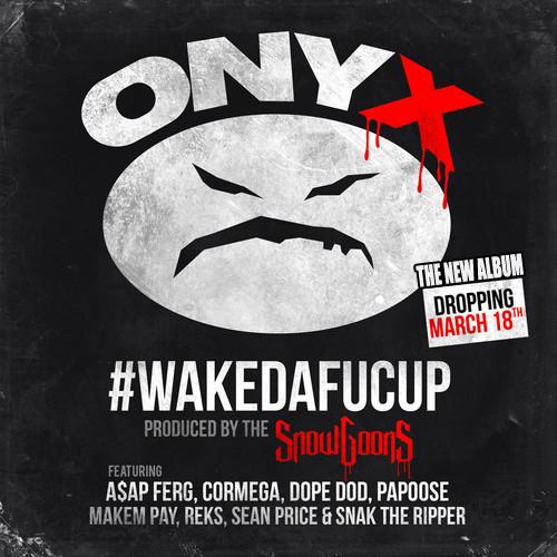 onyx new album 2014